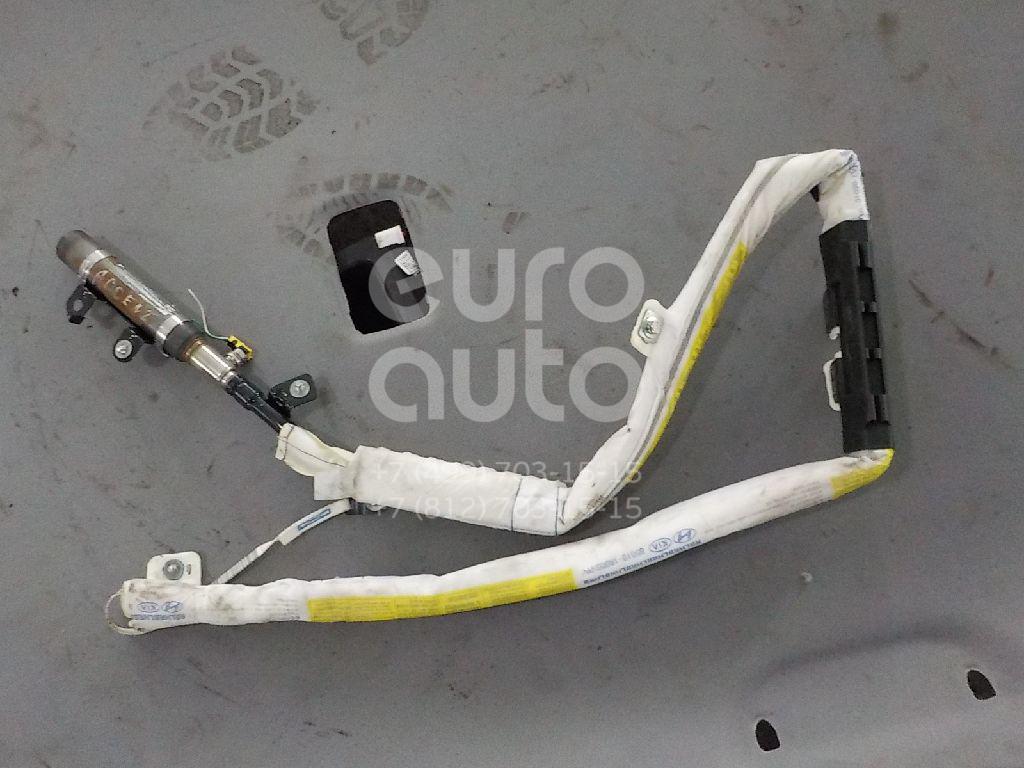 Купить Подушка безопасности боковая (шторка) Hyundai Solaris 2010-2017; (850101R000)