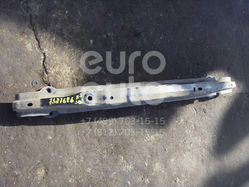 Усилитель заднего бампера BMW X3 E83 2004-2010; (51123400951)  - купить со скидкой