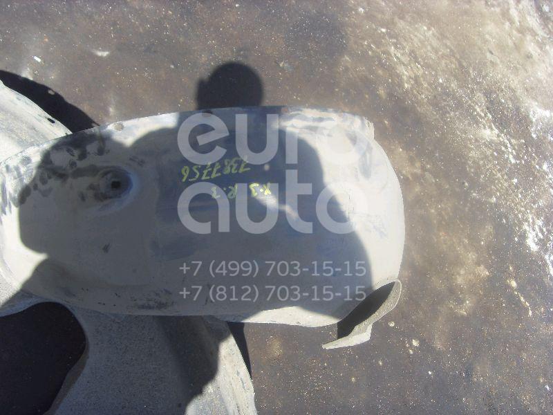 Локер задний правый BMW X3 E83 2004-2010; (51713400058)  - купить со скидкой