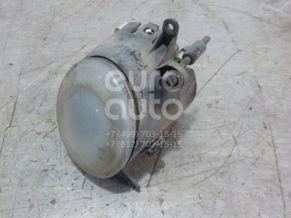 Купить Фара противотуманная правая Mitsubishi Lancer (CX, CY) 2007-; (0305069002)