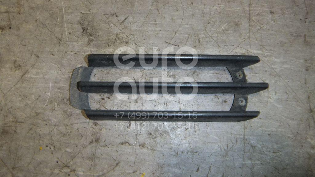 Купить Заглушка бампера левая Mitsubishi Pajero/Montero Sport (K9) 1997-2008; (MR496689)