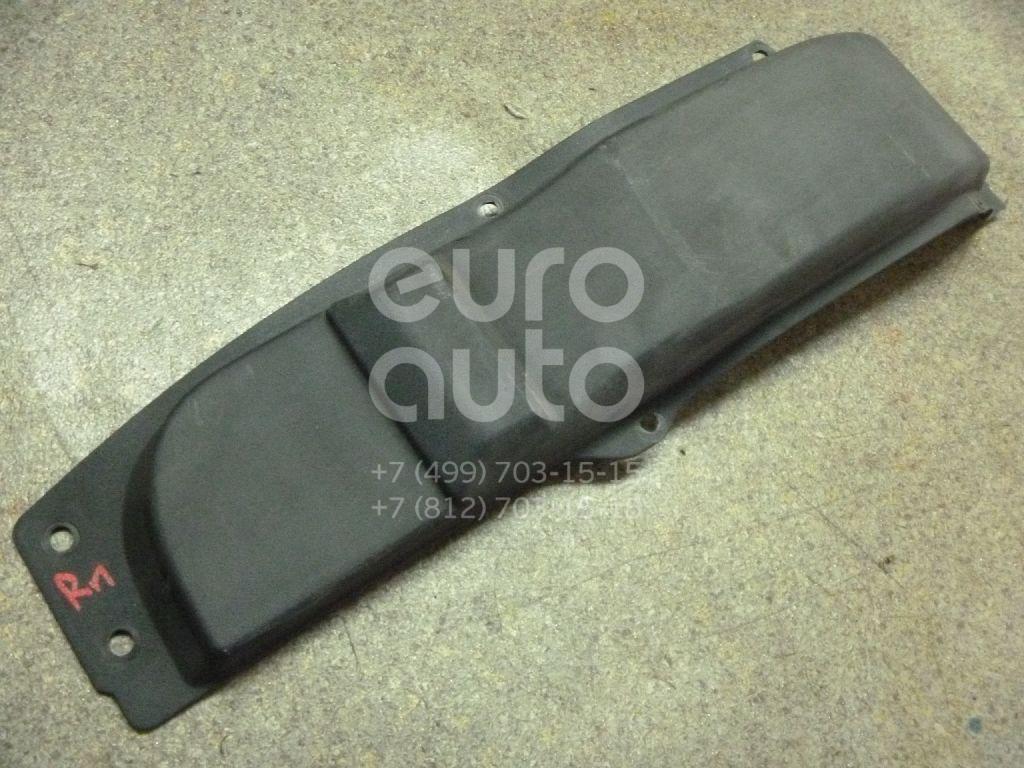 Купить Накладка (кузов наружные) Iveco Daily 1999-2006; (504099524)
