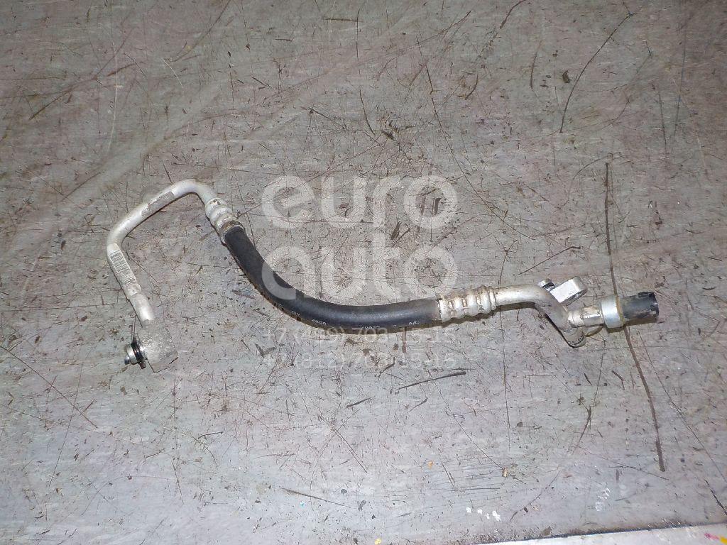Купить Трубка кондиционера Dodge Caliber 2006-2011; (05058553AB)