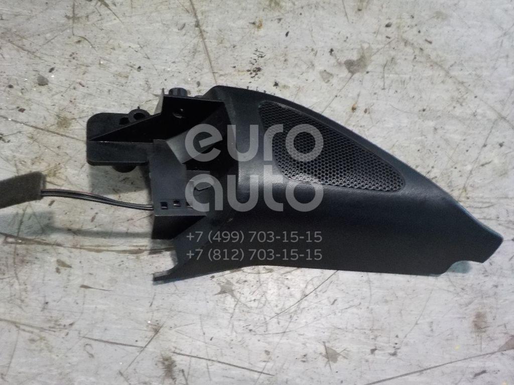 Купить Крышка зеркала внутренняя правая VW Jetta 2006-2011; (1K5837974C9B9)
