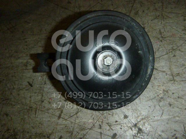 Сигнал звуковой Hyundai Sonata V (NF) 2005-2010; (966203K000)  - купить со скидкой