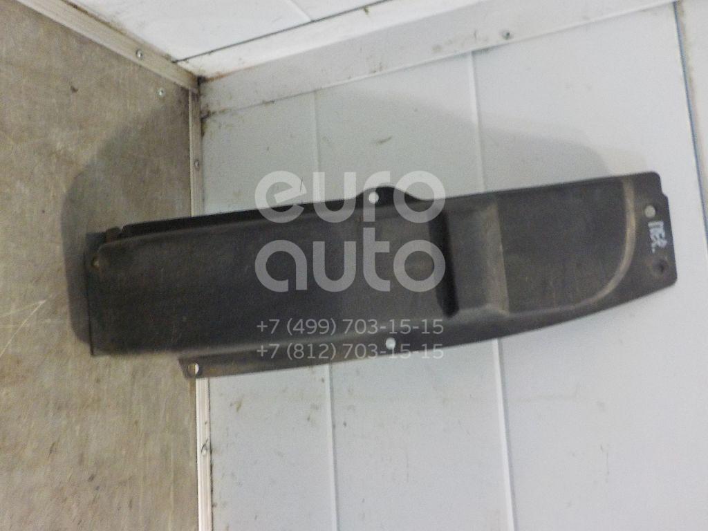 Купить Накладка (кузов наружные) Iveco Daily 2006-2018; (504099524)
