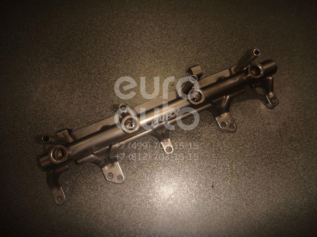 Рейка топливная (рампа) Audi A4 [B8] 2007-2015; (06J133317G)  - купить со скидкой
