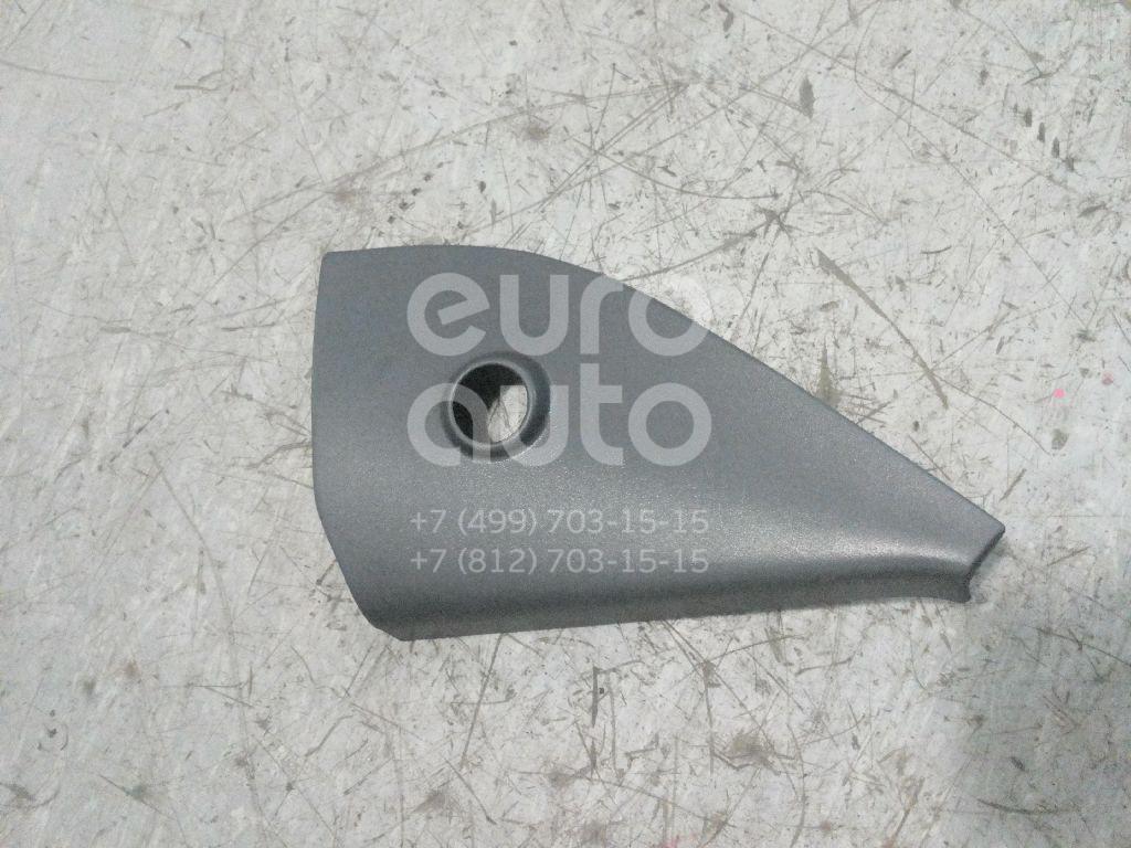 Купить Крышка зеркала внутренняя правая Chevrolet Aveo (T200) 2003-2008; (96406141)