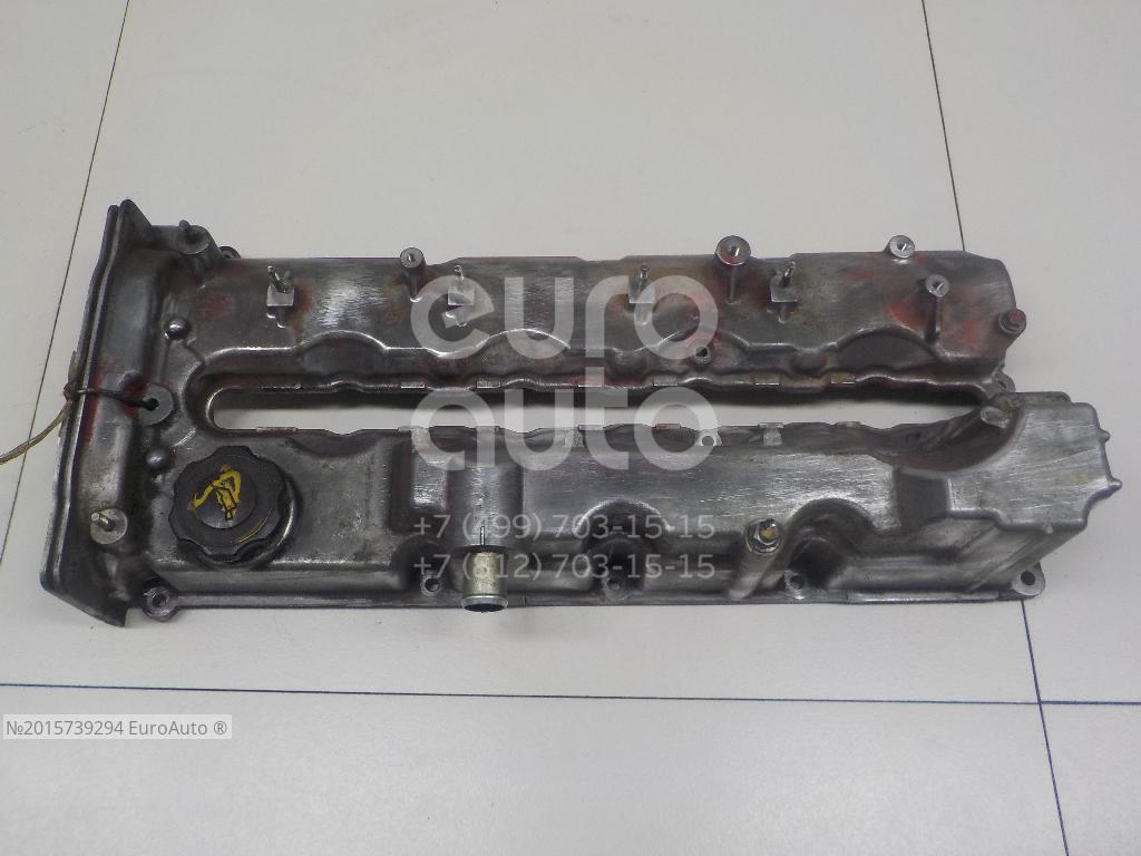 Крышка головки блока (клапанная) Ford Ranger 2006-2012; (WE0110220C)
