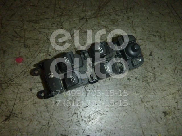 Купить Блок управления стеклоподъемниками Volvo V70 2007-2013; (30773269)