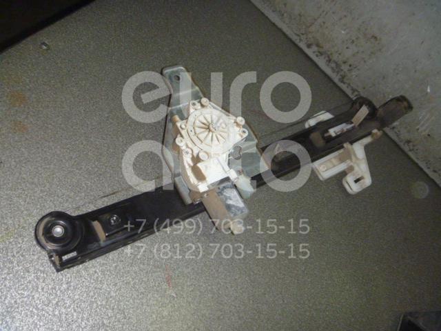 Купить Стеклоподъемник электр. задний левый Jeep Compass (MK49) 2006-2016; (68002889AA)
