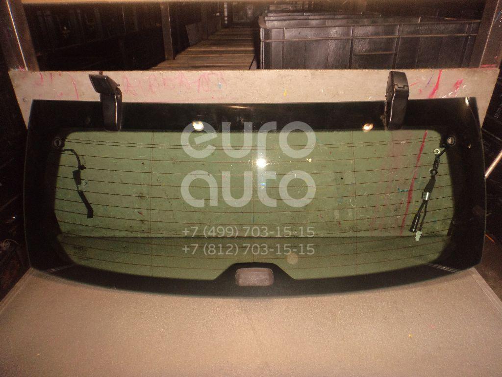 Купить Стекло двери багажника Chevrolet Captiva (C100) 2006-2010; (96624653)