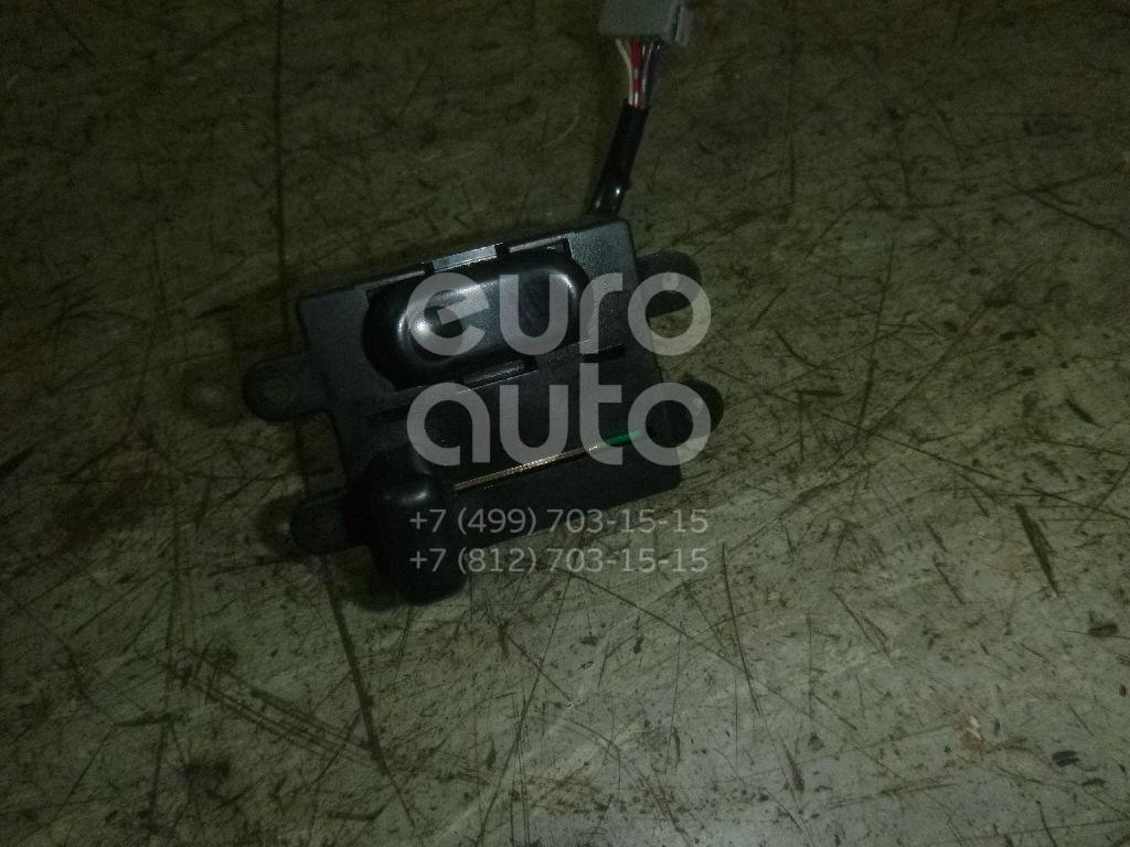Кнопка люка Nissan Murano (Z50) 2004-2008; (25450CA000)