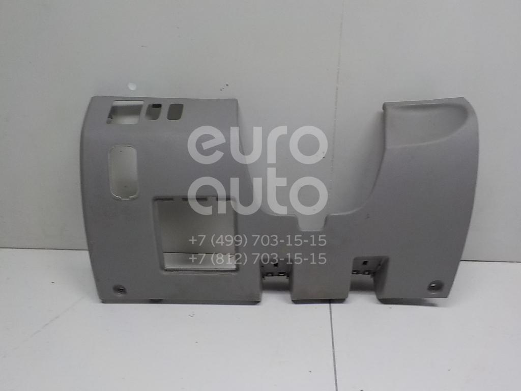 Купить Накладка (кузов внутри) Mitsubishi L200 (KB) 2006-2016; (MN179843HA)