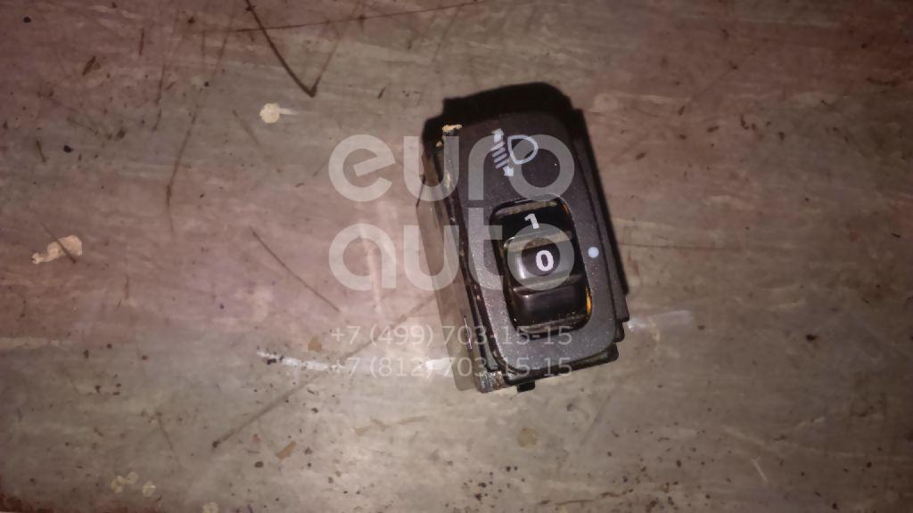 Купить Кнопка корректора фар Mitsubishi L200 (KB) 2006-2016; (MR506482)