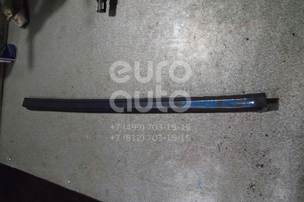 Купить Накладка стекла переднего левого Mercedes Benz Vito (638) 1996-2003; (6387250123)