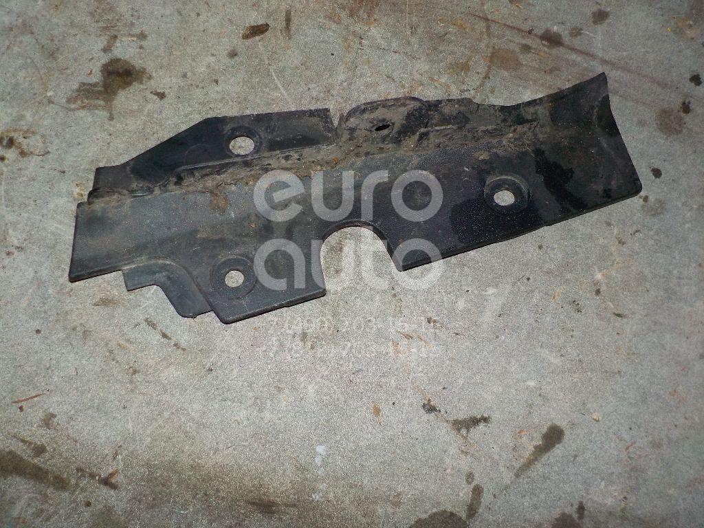 Купить Пыльник (кузов наружные) Renault Clio III 2005-2012; (8200332286)