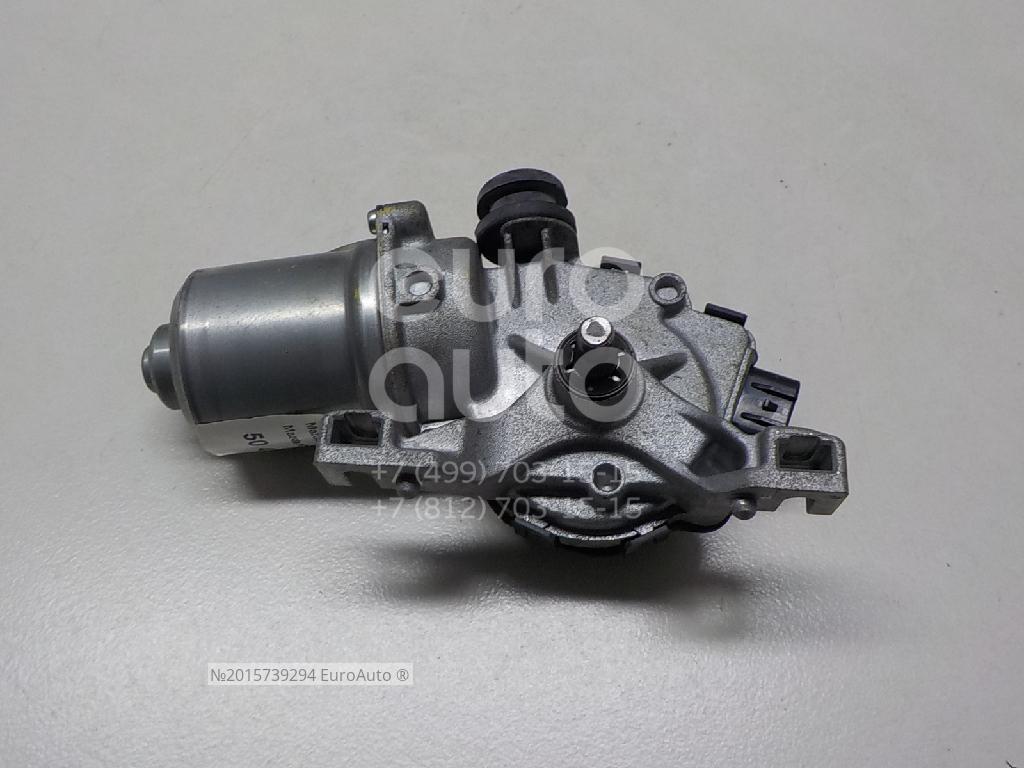 Купить Моторчик стеклоочистителя передний Mazda CX 5 2012-; (KD5367340B)