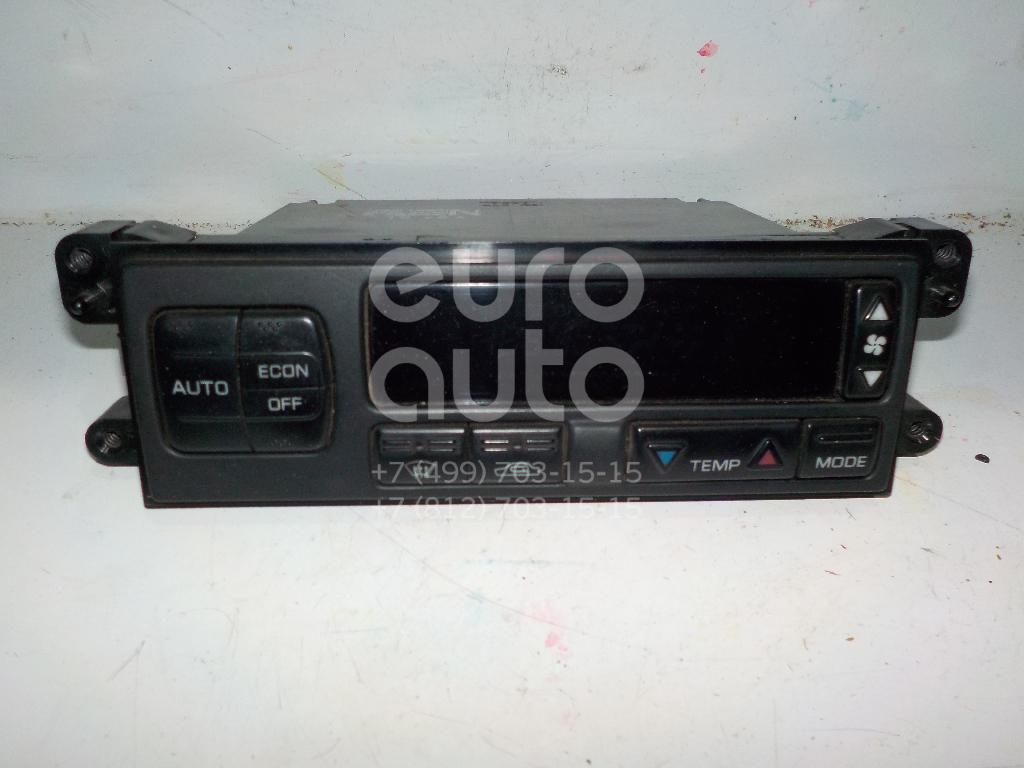 Купить Блок управления климатической установкой Infiniti QX4 (JR50) 1996-2002; (275001W600)