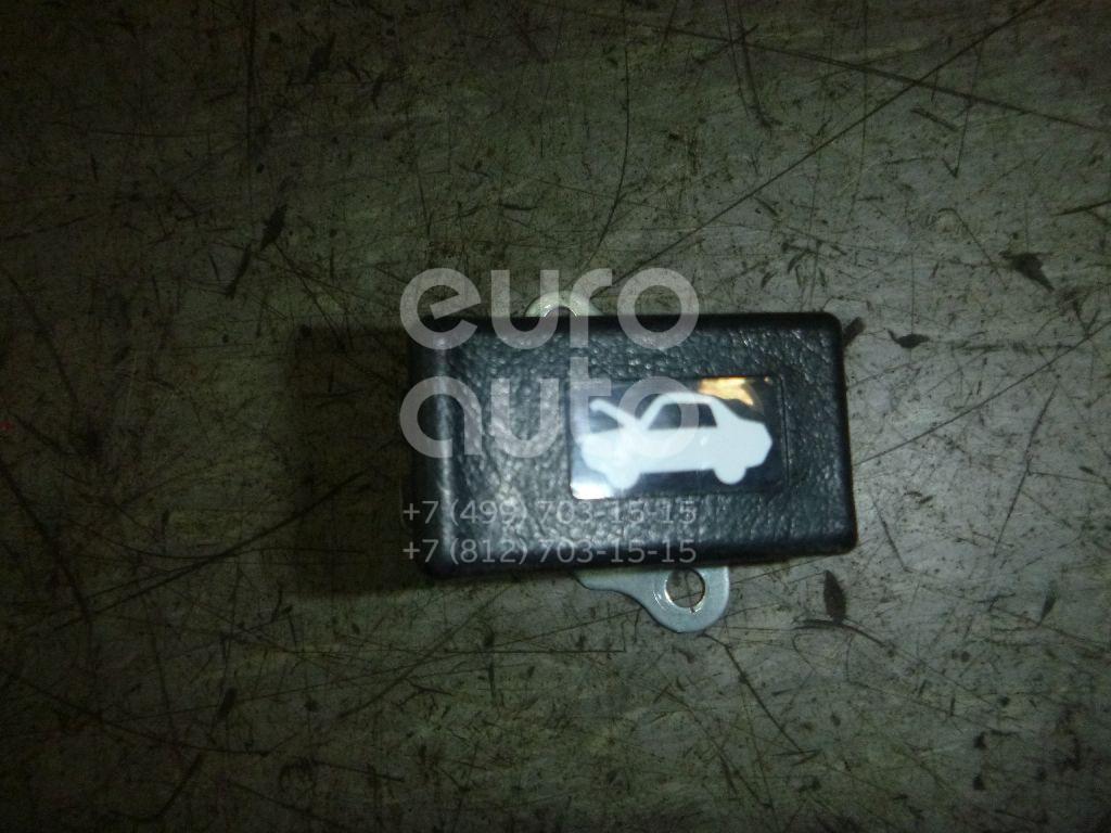Купить Ручка открывания капота Honda Accord VII 2003-2008; (74135SDCQ01ZB)