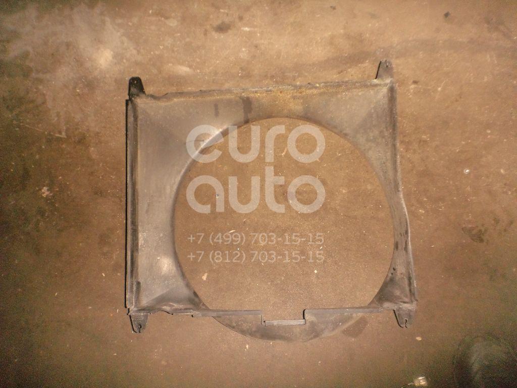 Купить Диффузор вентилятора Suzuki Grand Vitara 1998-2005; (1776177E00)
