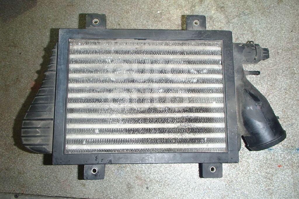 Купить Интеркулер VW Transporter T4 1996-2003; (701145805A)