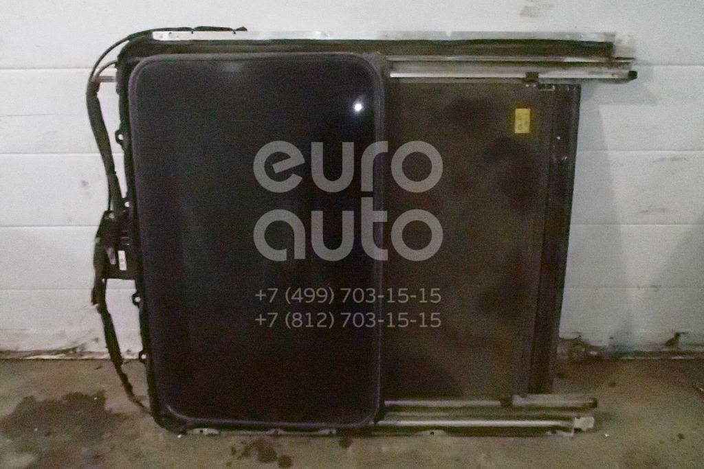 Купить Люк в сборе электрический Kia Sorento 2002-2009; (816003E012AFC)