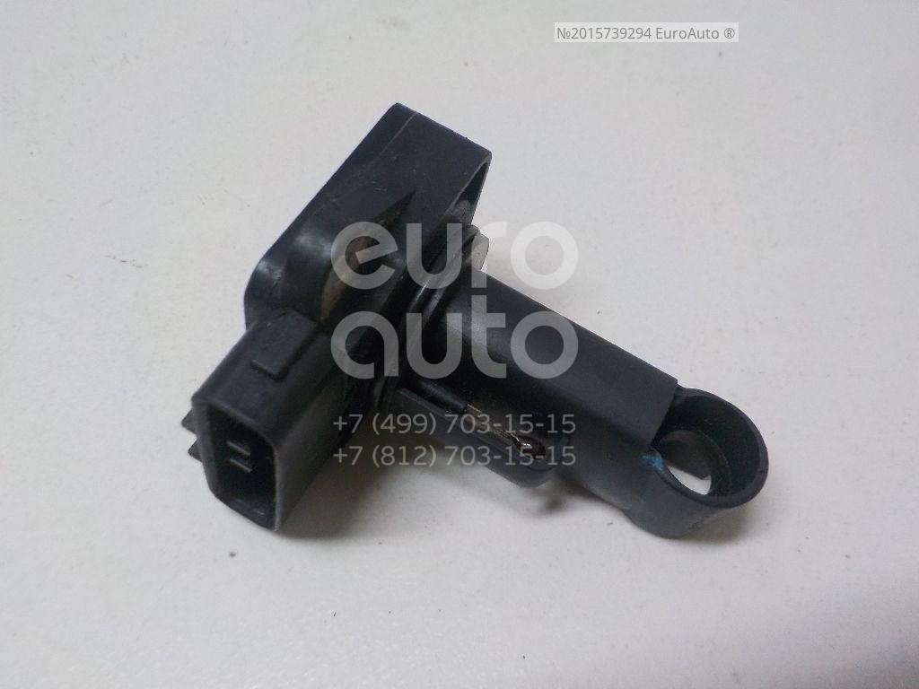 Расходомер воздуха (массметр) Mazda Mazda 6 (GG) 2002-2007; (1974002010)  - купить со скидкой