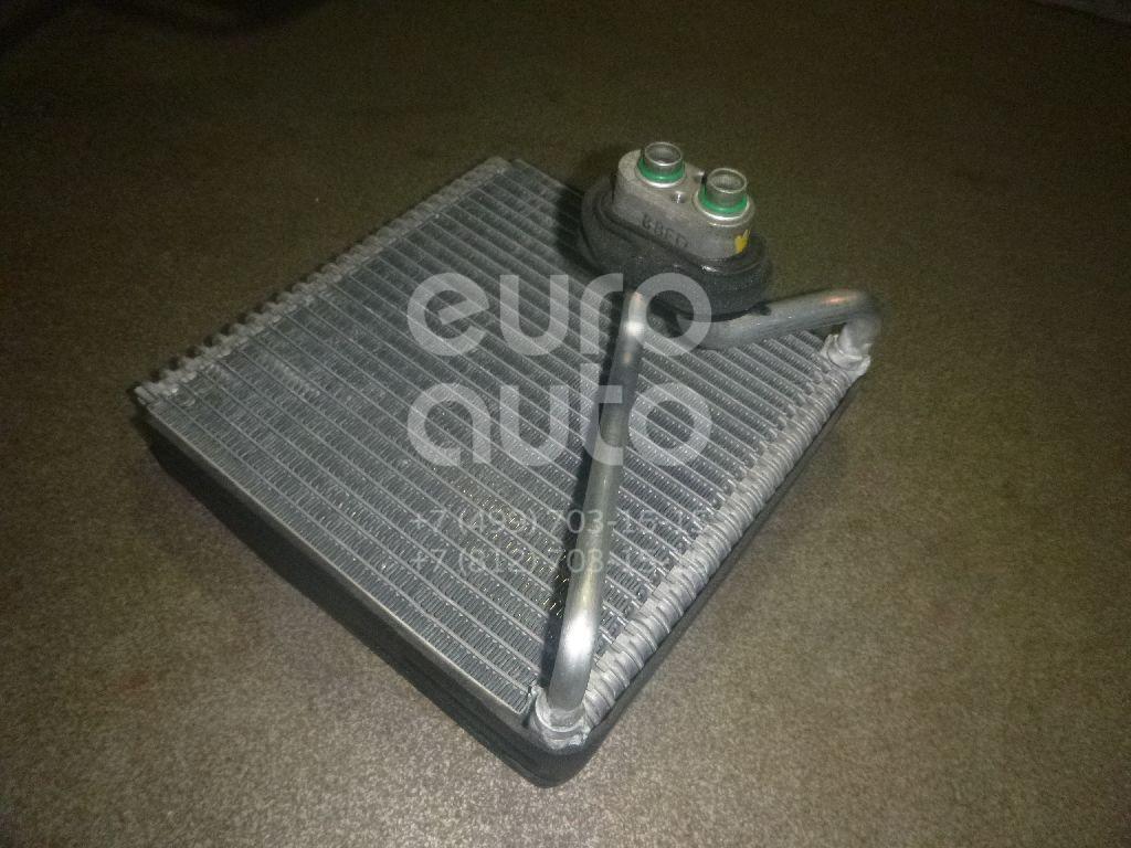 Купить Испаритель кондиционера Hyundai Verna/Accent III 2006-2010; (971401E002)