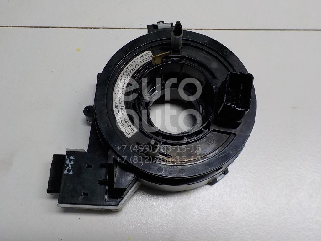 Купить Механизм подрулевой для SRS (ленточный) VW Golf V 2003-2009; (1K0959653)