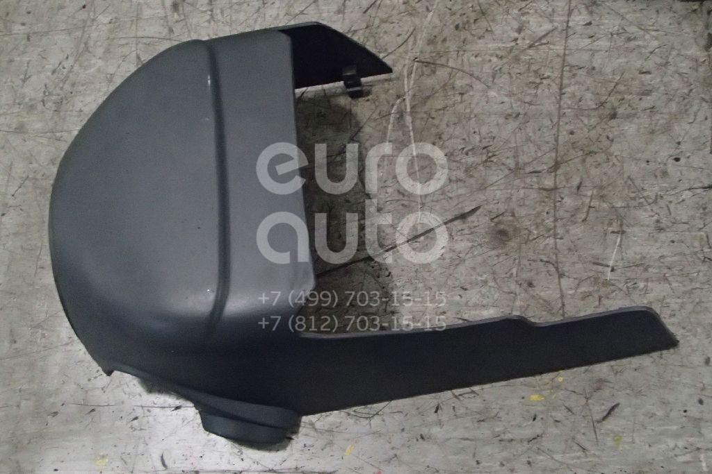Купить Кожух рулевой колонки верхний Citroen Jumper 250 2006-; (4131JA)