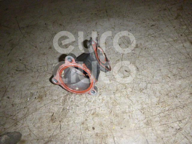 Купить Крышка термостата Nissan X-Trail (T30) 2001-2006; (13049WD001)