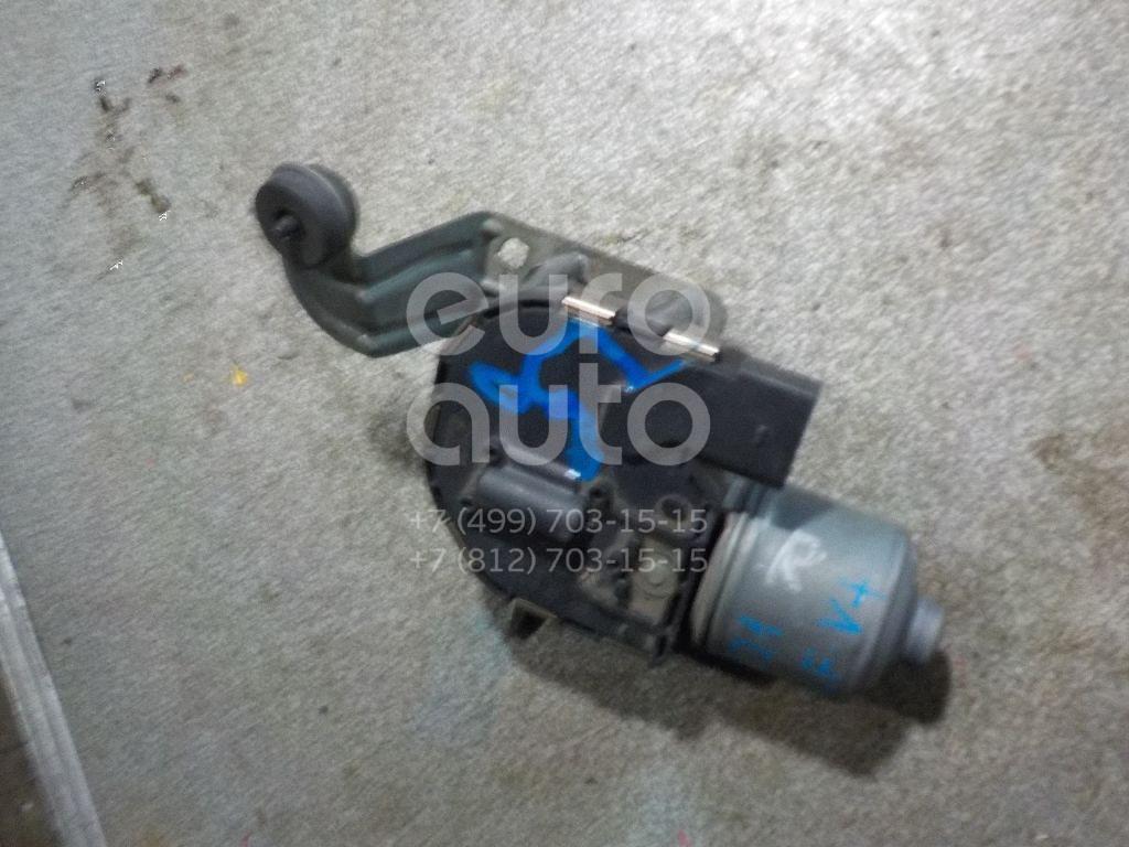 Купить Моторчик стеклоочистителя передний VW Golf Plus 2005-2014; (5M0955120A)