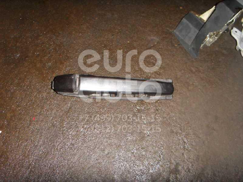 Купить Ручка двери задней наружная правая Mercedes Benz W202 1993-2000; (2027601670)