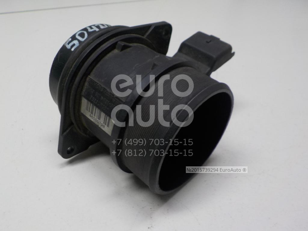Расходомер воздуха (массметр) Peugeot 406 1999-2004; (9629471080)  - купить со скидкой