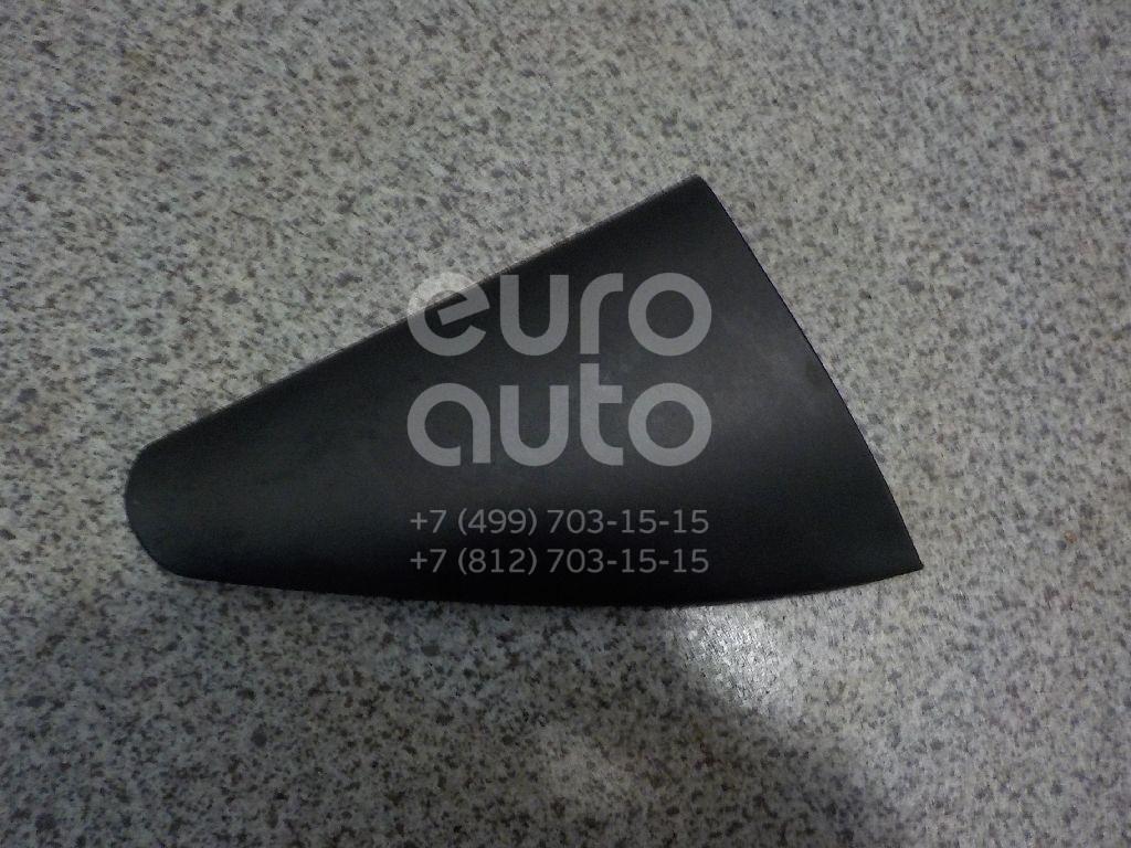 Купить Крышка зеркала внутренняя правая Peugeot 406 1999-2004; (9015E8)
