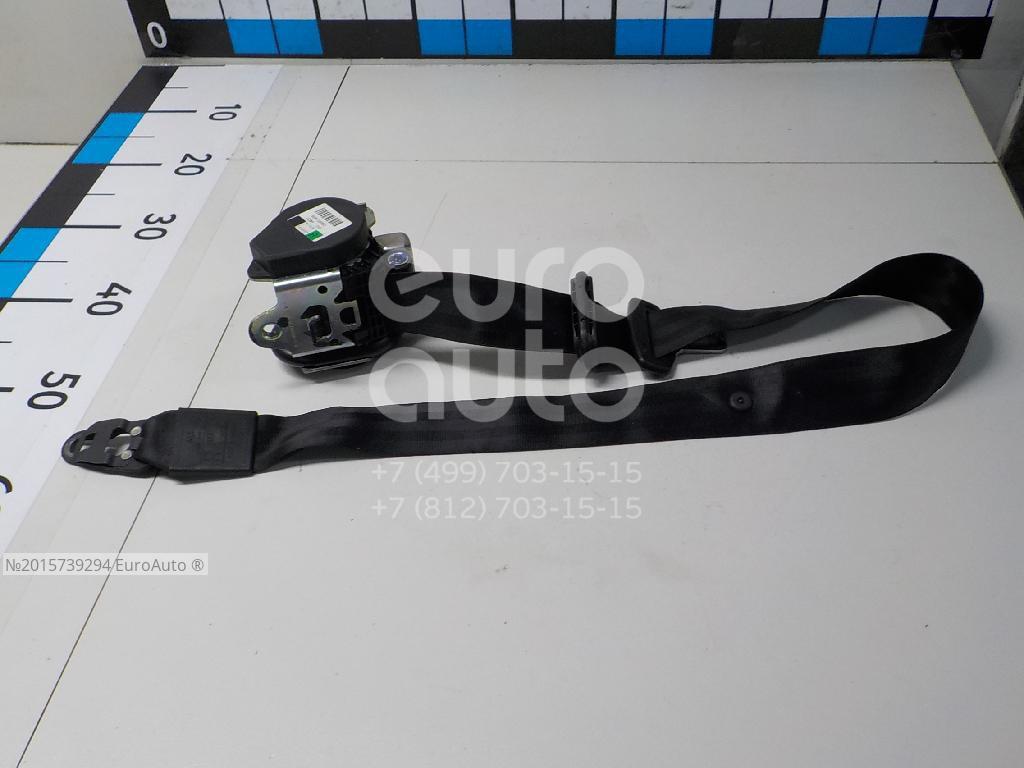 Ремень безопасности с пиропатроном Audi Q7 [4L] 2005-2015; (4L1857706V04)  - купить со скидкой