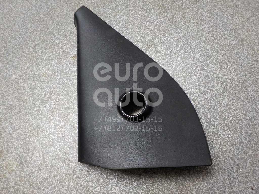 Купить Крышка зеркала внутренняя левая Chevrolet Aveo (T200) 2003-2008; (96406140)