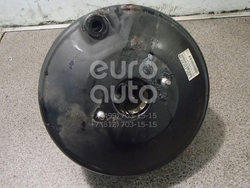 Купить Усилитель тормозов вакуумный VW Crafter 2006-; (9064300308)