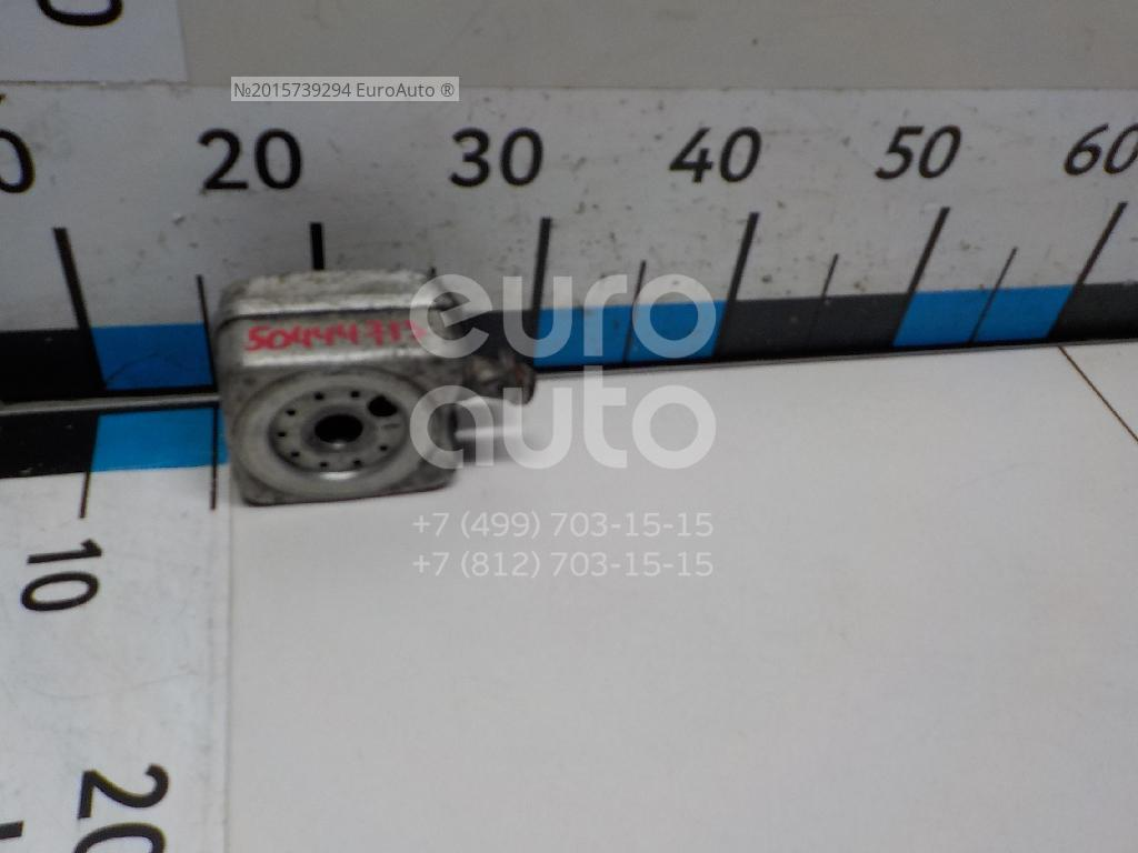 Купить Радиатор масляный VW Transporter T2 -1992; (068117021B)