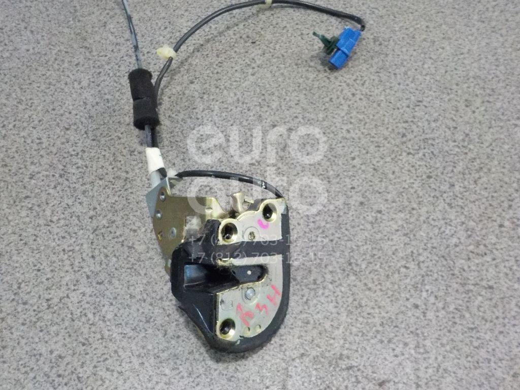 Купить Замок двери задней правой Honda Element 2003-2010; (72615SCVA01)