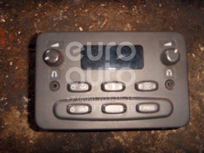 Купить Блок управления климатической установкой Chevrolet Tahoe II 2000-2006; (15204786)