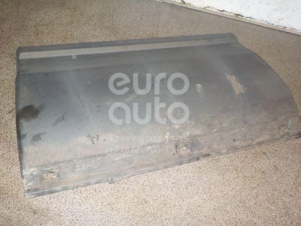 Купить Накладка (кузов наружные) Iveco Daily 2006-2018; (504099780)