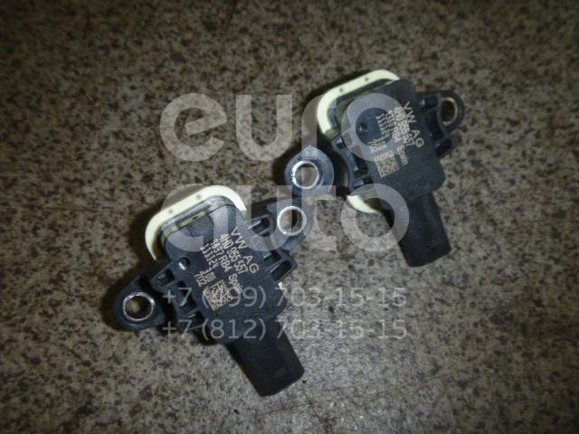 Купить Датчик AIR BAG Audi A6 [C7, 4G] 2011-; (4H0955557)