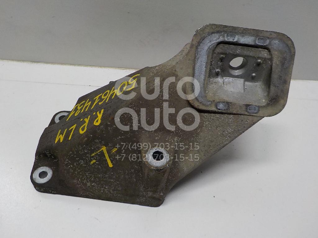 Купить Кронштейн двигателя левый Land Rover Range Rover III (LM) 2002-2012; (LR010743)