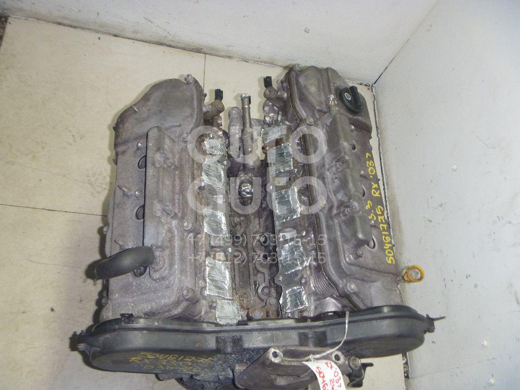 Купить Двигатель Lexus RX 300/330/350/400h 2003-2009; (1900020820)