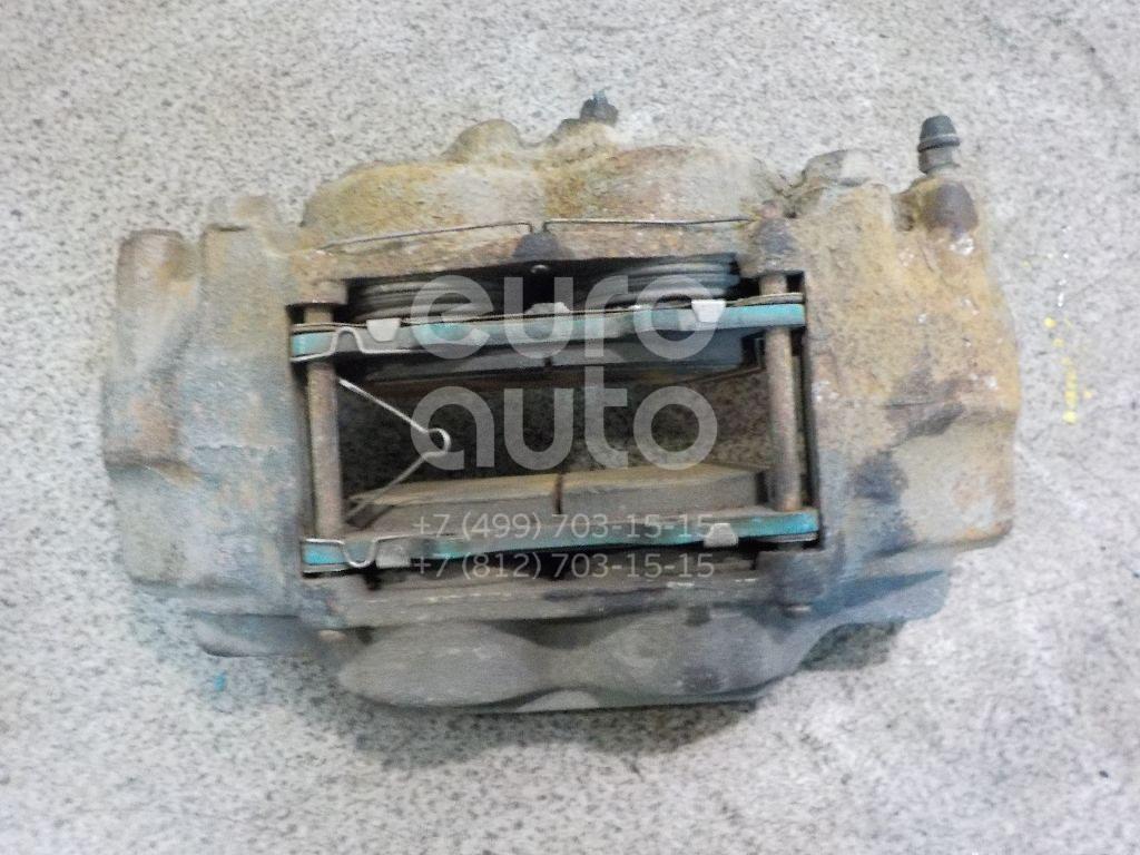 Суппорт тормозной передний правый Toyota Land Cruiser (150)-Prado 2009-; (4773060300)