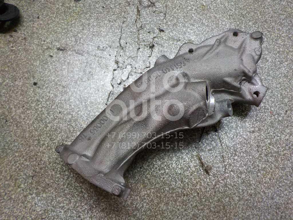 Купить Трубка картерных газов Mercedes Benz W212 E-Klasse 2009-2016; (6511400508)