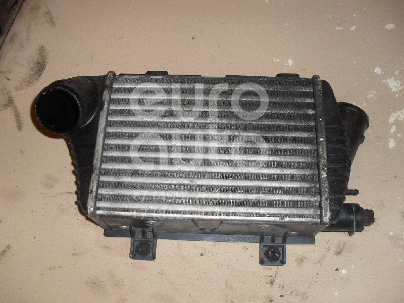 Интеркулер VW Transporter T4 1996-2003; (701145805A)  - купить со скидкой