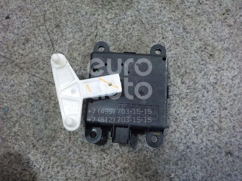 Купить Моторчик заслонки отопителя Infiniti EX/QX50 (J50) 2008-; (277301CA0A)